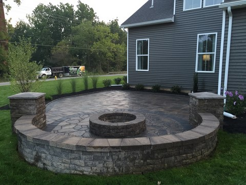 Buffalo Landscaping Buffalo Lawn Care Services Henry